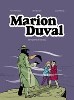 Marion Duval # 26