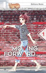 Moving Forward 1 Manga