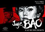 Juge Bao T.2 Manhua