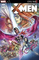 All-New X-Men 9 Comics