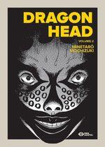 Dragon Head # 2