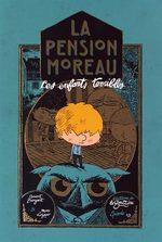 La Pension Moreau # 1