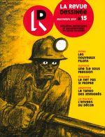 La revue dessinée # 15