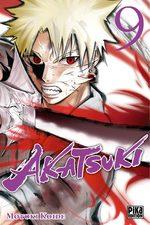 Akatsuki # 9