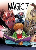 Magic 7 # 4