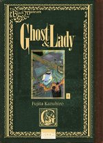 Ghost & Lady T.1 Manga