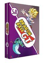 Dragon Ball GT 2 Série TV animée