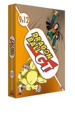 Dragon Ball GT 3 Série TV animée