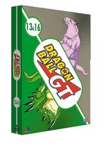 Dragon Ball GT 4 Série TV animée