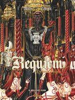 Requiem Chevalier Vampire # 6