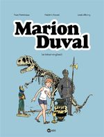 Marion Duval # 24