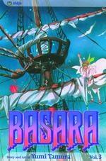 Basara 3 Manga