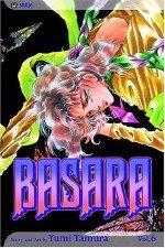 Basara 6 Manga