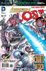 Legion Lost 13