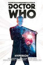 Doctor Who Comics - Douzième Docteur # 3