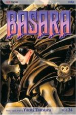 Basara 24 Manga
