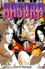 Basara 26 Manga