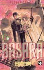 Basara 27 Manga