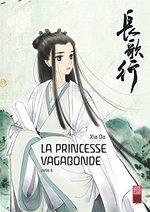 La princesse vagabonde # 8