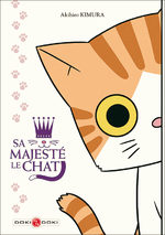 Sa majesté le chat Manga