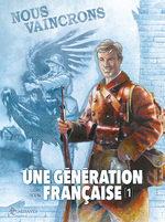 Une génération française # 1