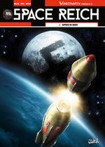Wunderwaffen présente Space Reich # 2