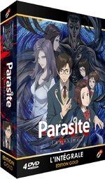 Parasite 1 Série TV animée