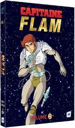 Capitaine Flam 2