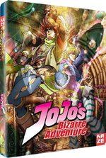 Jojo's Bizarre Adventure (saison 1) 1 Série TV animée