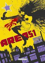 Area 51 10 Manga