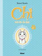 Chi une Vie de Chat # 12
