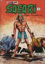 Safari 96