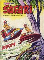 Safari 88