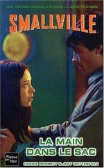 Smallville - Les romans 5