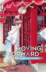 Moving Forward 2 Manga