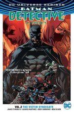 Batman - Detective Comics # 2