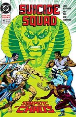 Suicide Squad # 6