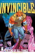 Invincible 134 Comics