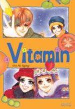 Vitamin 4 Manhwa