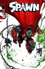 Spawn 269 Comics