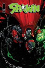 Spawn 271 Comics