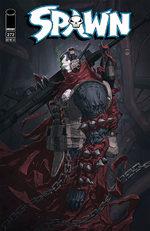 Spawn 272 Comics