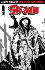 Spawn 273 Comics