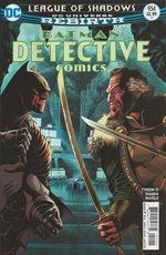 Batman - Detective Comics # 954