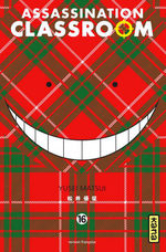 Assassination Classroom # 16