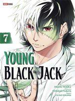 Young Black Jack 7 Manga