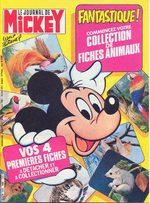 Le journal de Mickey 1608 Magazine