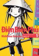 Điện Biên Phủ 1 Manga