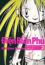 Điện Biên Phủ 2 Manga