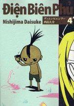 Điện Biên Phủ 4 Manga
